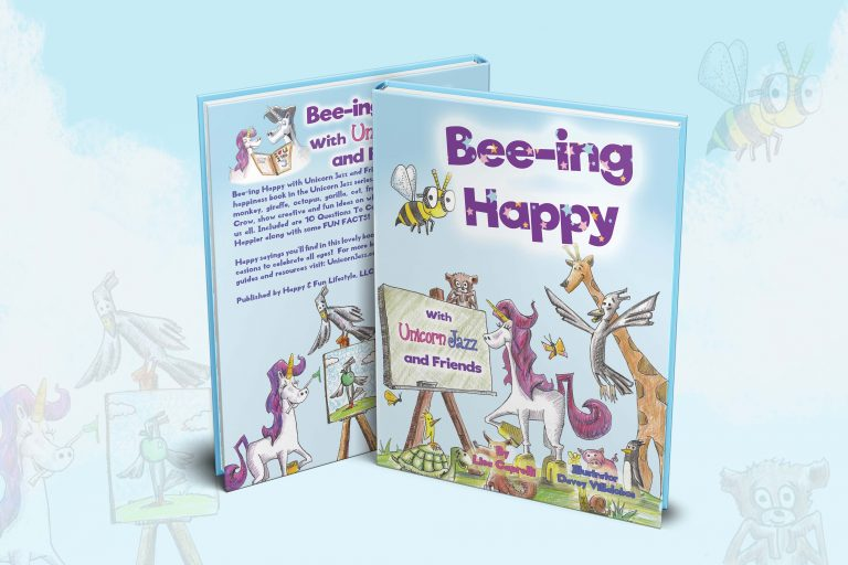 happiness books for kids