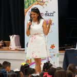 anti bullying childrens book author Lisa Caprelli