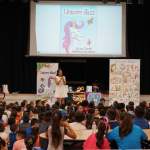 children's book author lisa caprelli