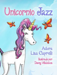 children's unicorn book
