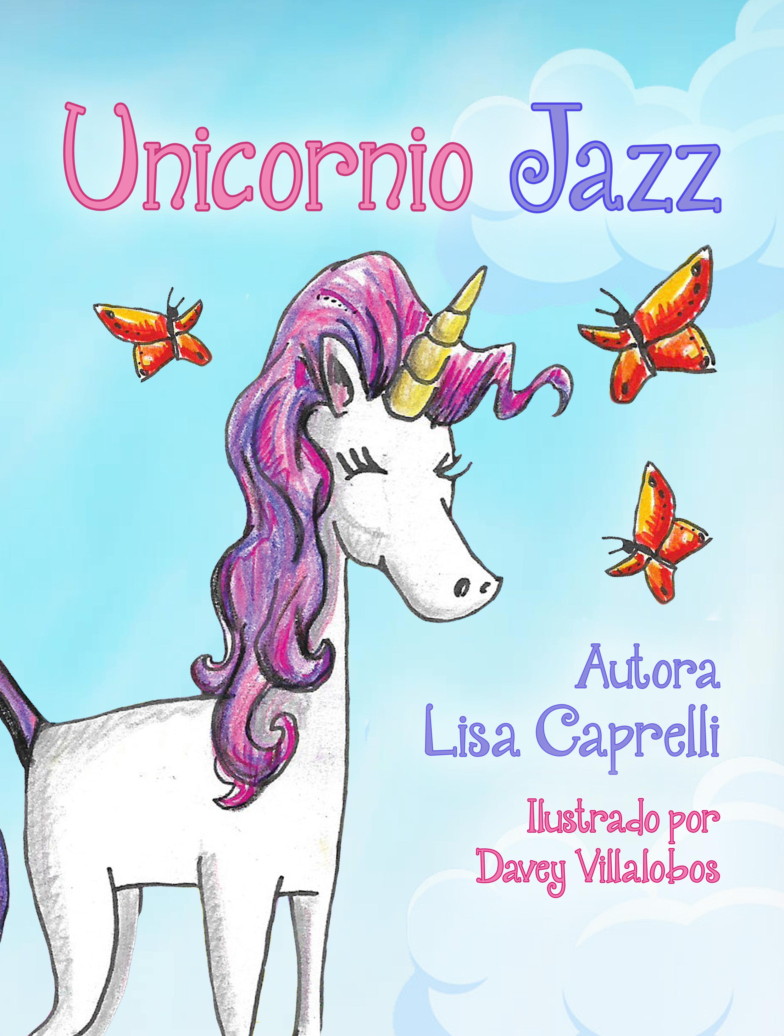 children's unicorn book