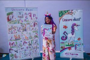 Children Unicorn Books