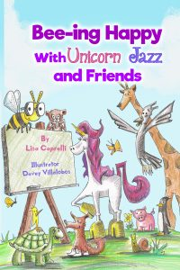 childrens unicorn books