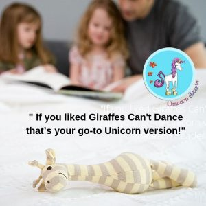 unicorn picture book for girls birthday unicorn day (1)