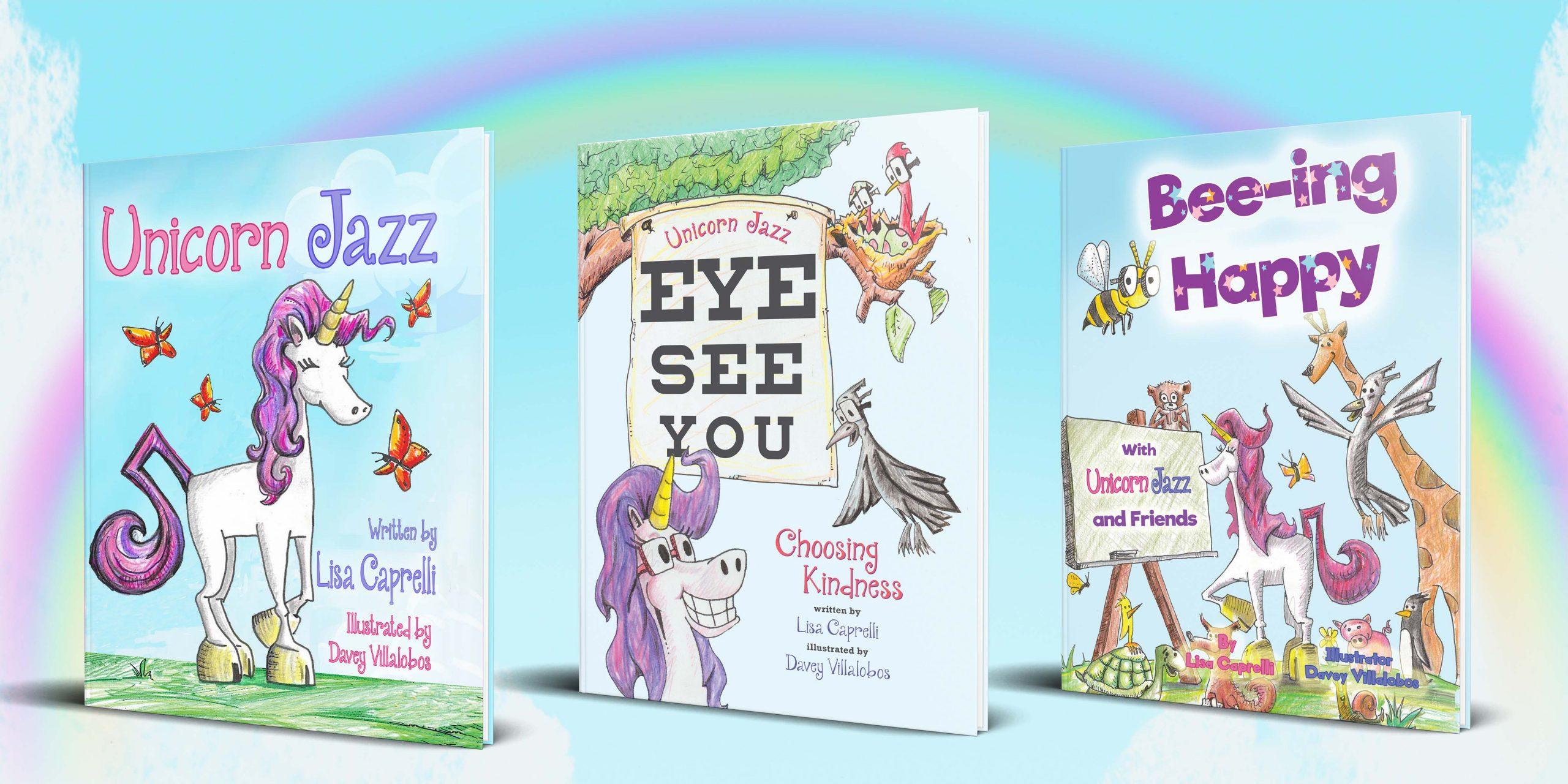 Children's Unicorn Books