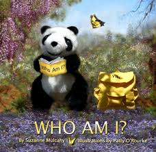 who am i, social emotional learning childrens book