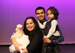 Mom blogger living a big purpose Natalia Sepulveda