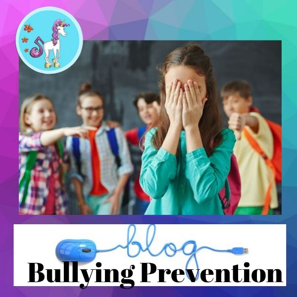 bullying prevention month book for kids