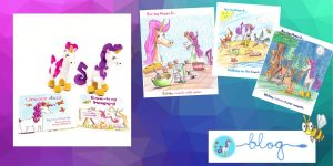 unicorn kids books and social emotional learning