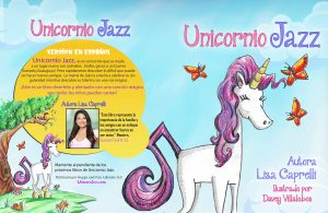spanish unicorn books