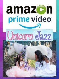 children's unicorn book series amazon prime videobook