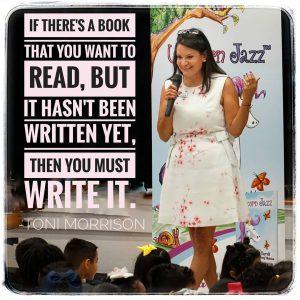 lisa caprelli author