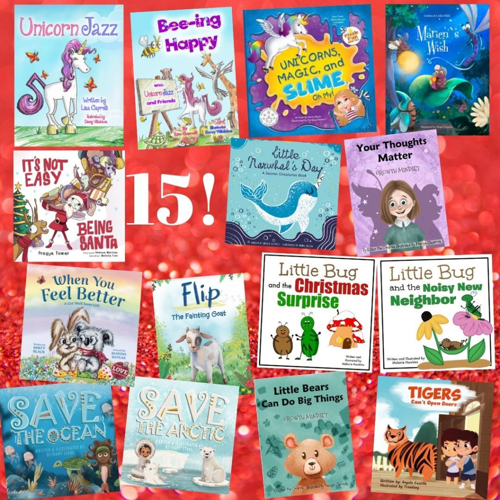 15 Best childrens books free