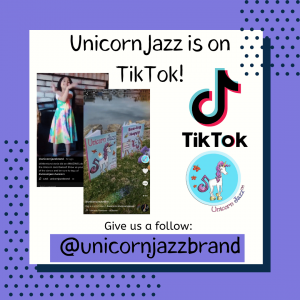 Unicorn Jazz friendship song on tik tok