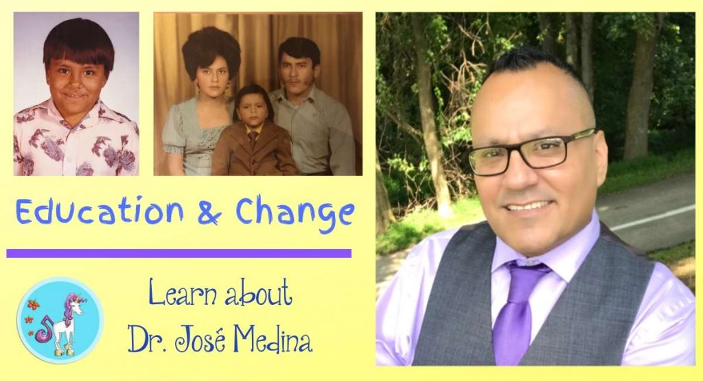 education and change dr. jose medina unicorn jazz interview