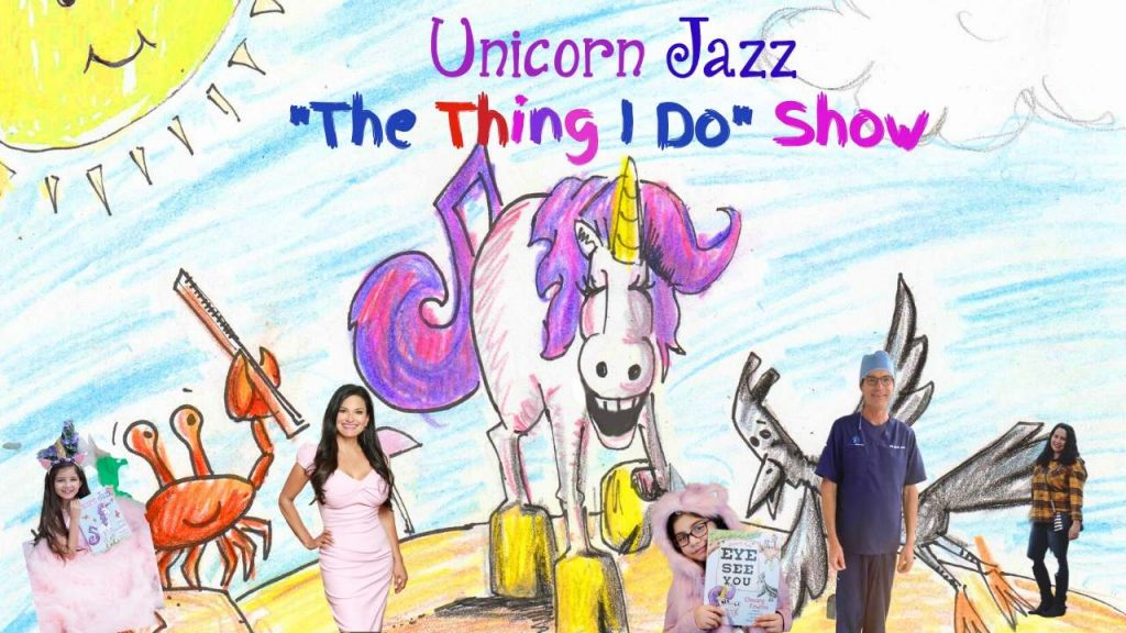 the thing i do kids show live