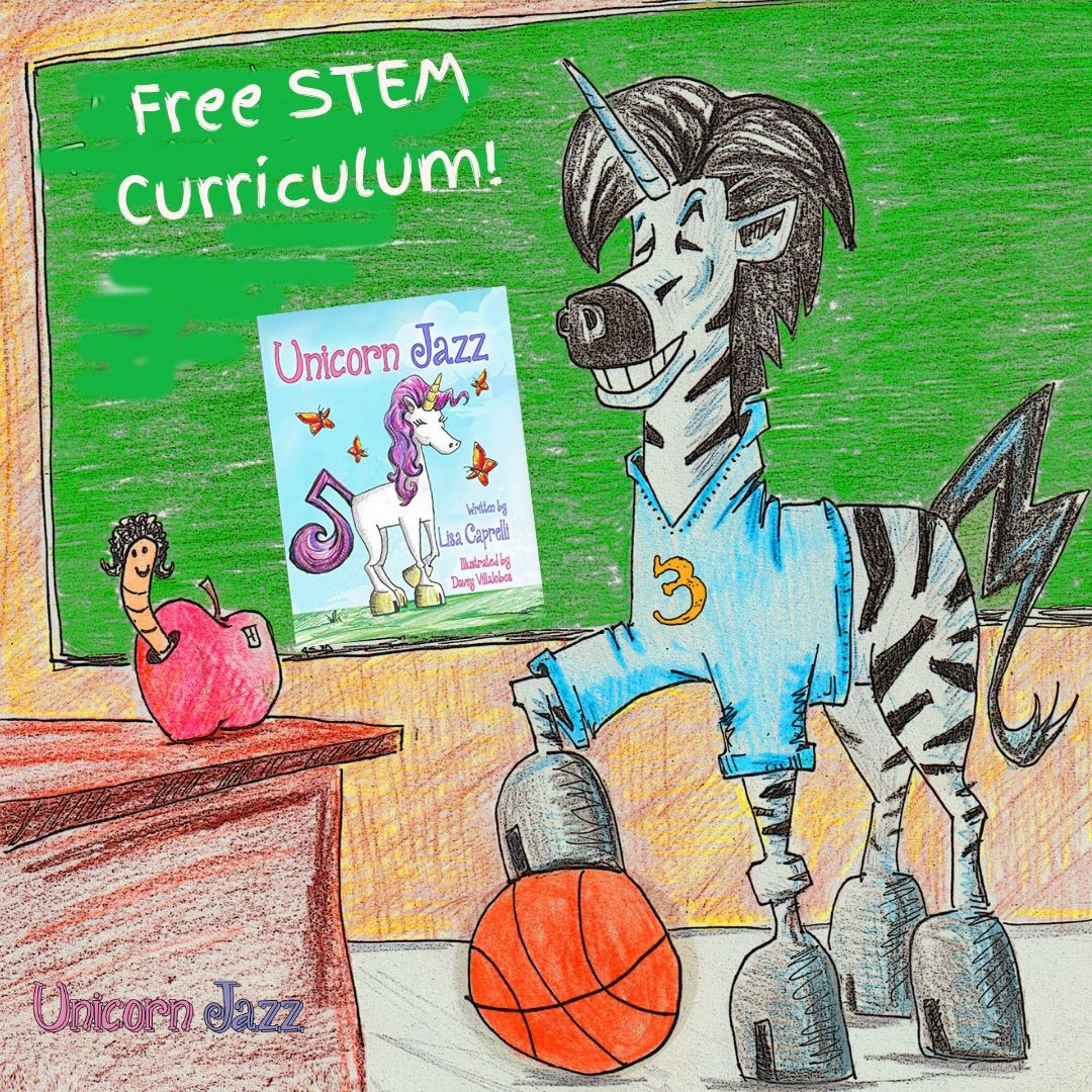 childrens book free curriculum
