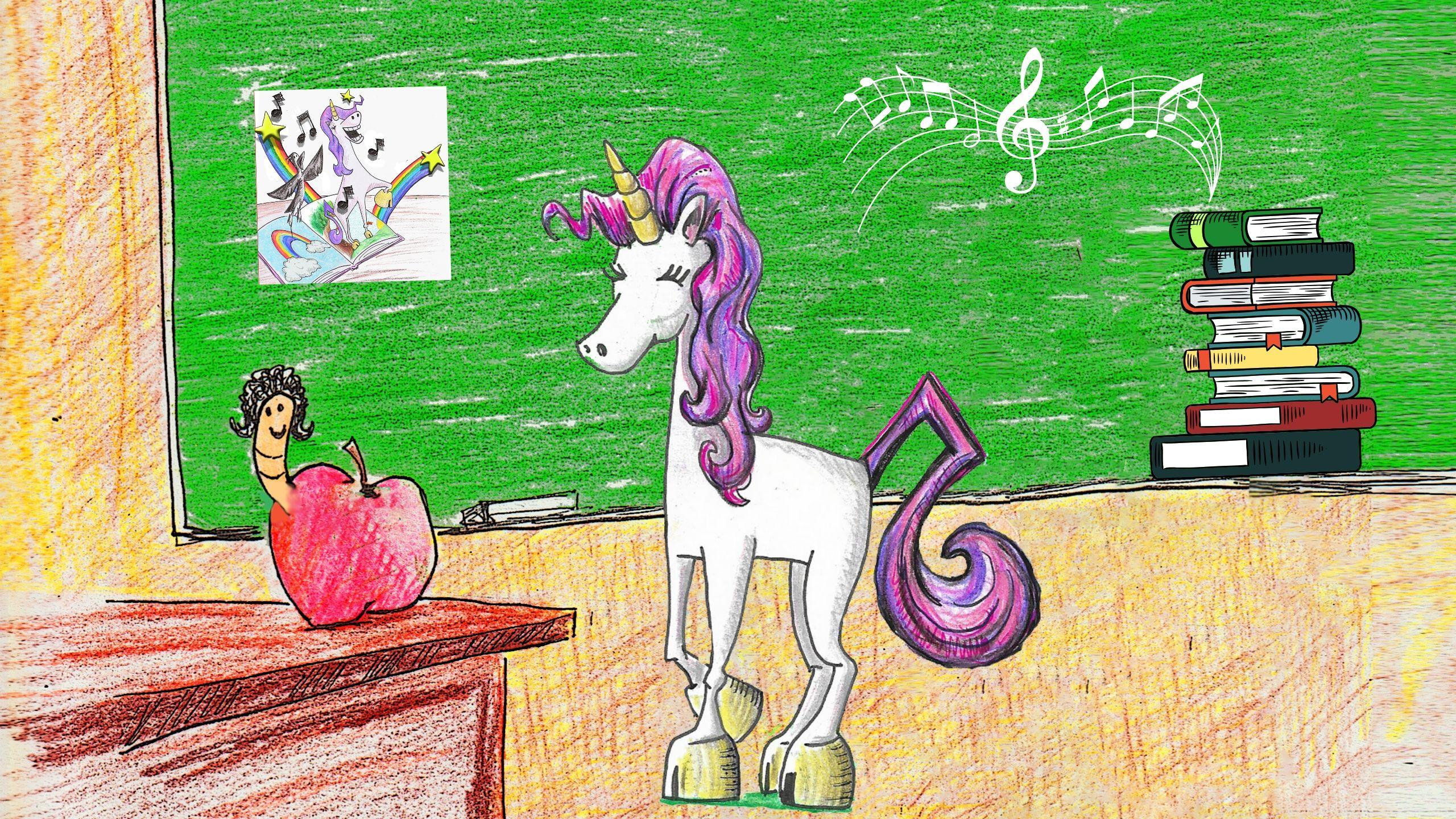 unicorn club for kids