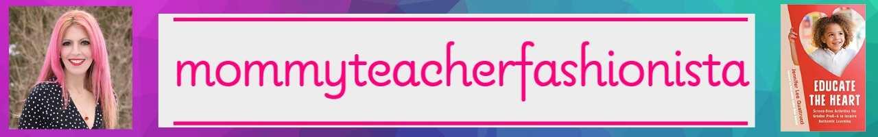 Educator Who is Creative mommy teacher fashionista
