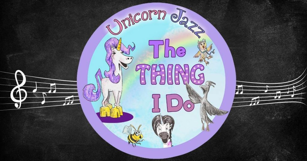 unicorn jazz the thing i do show facebook live