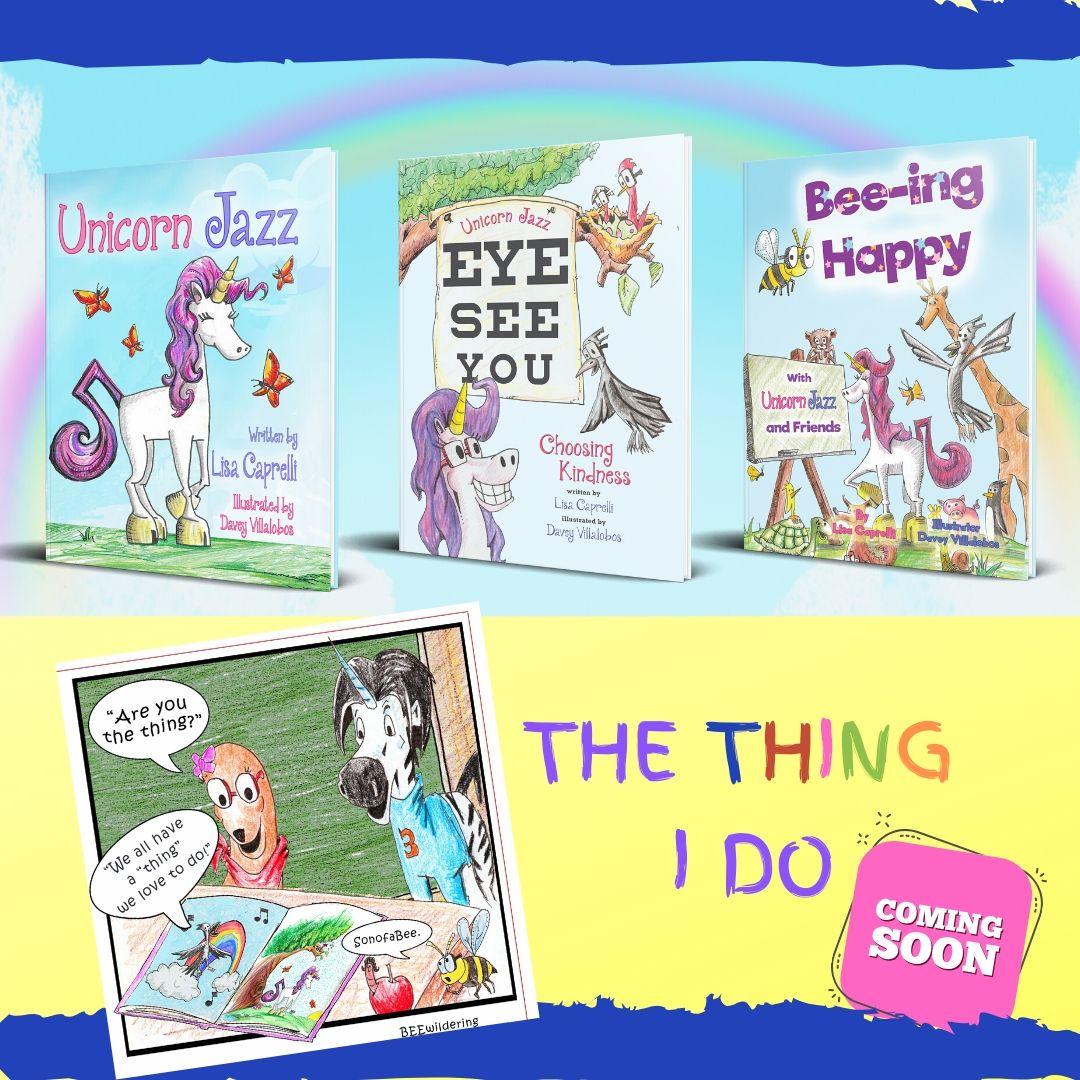 Social Books for Children