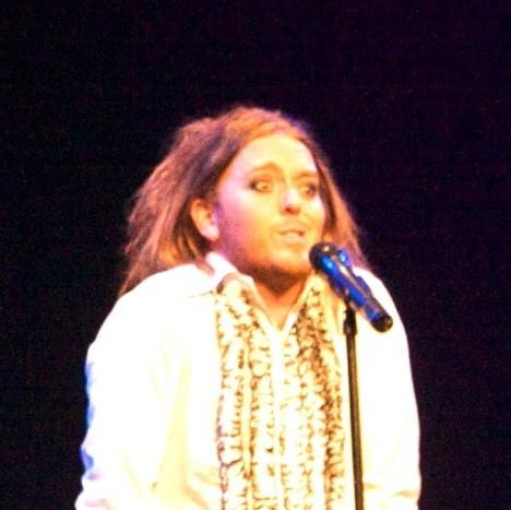 Musician and Storyteller
