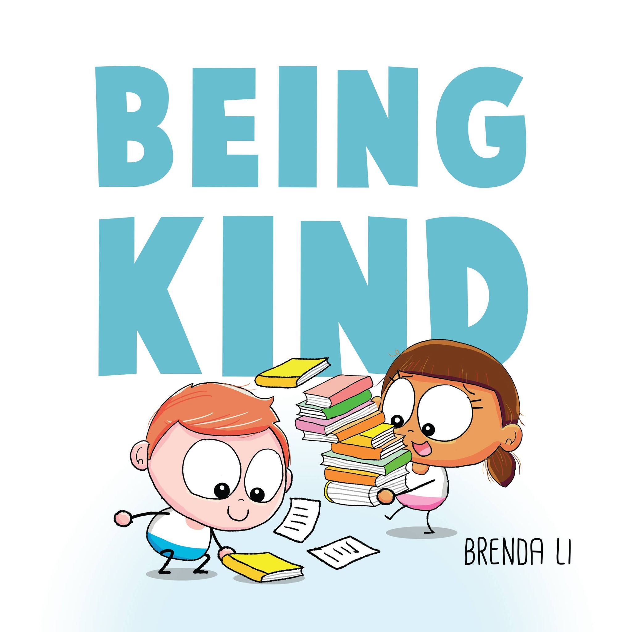 best Happiness and Kindness Books