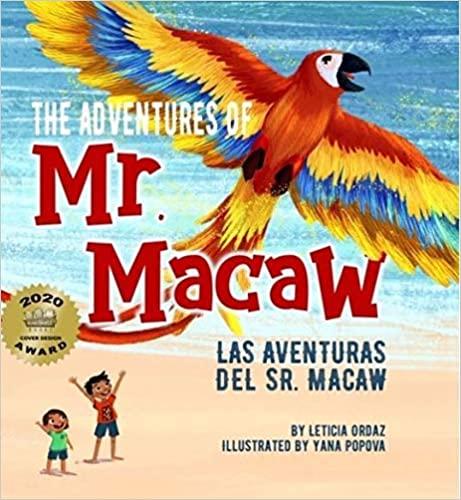 Adventures of Mr Macaw