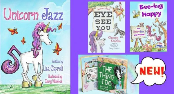 best unicorn books for children