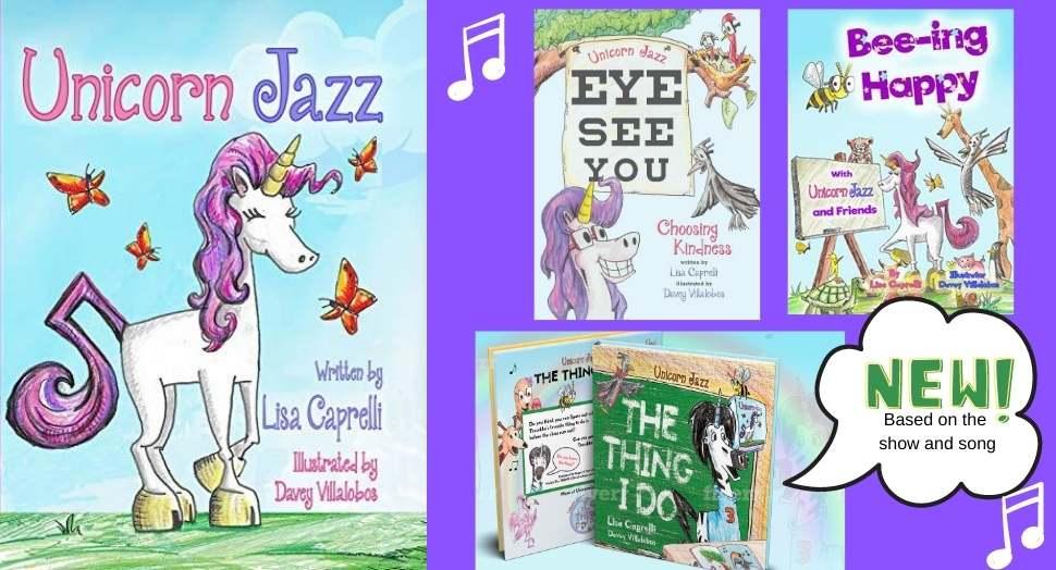 childrens-unicorn-book-series-unicorn-jazz-best-selling