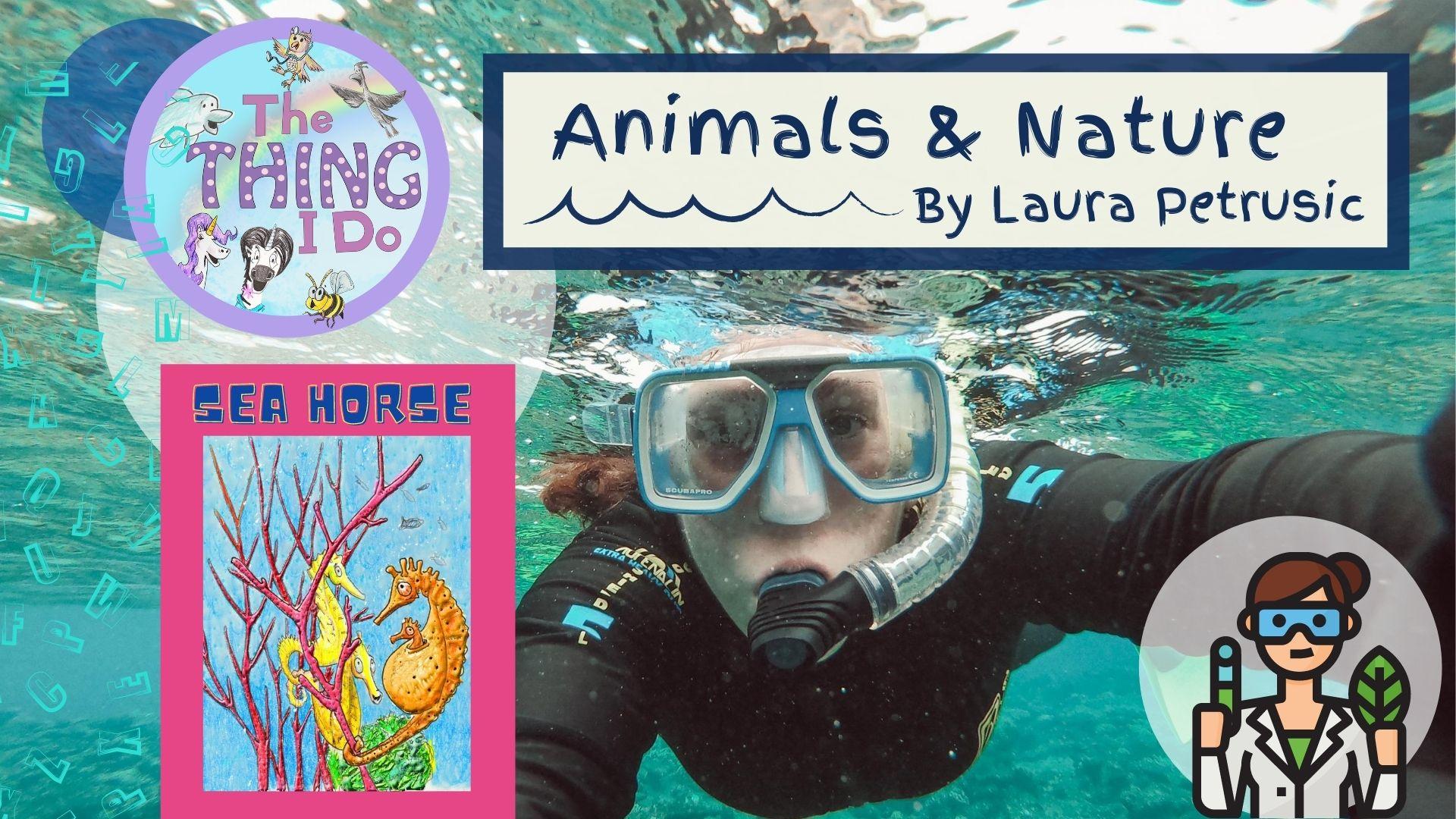 dr. chris animal and nature series