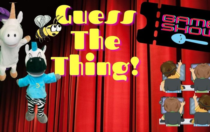 Guess The Thing Game Show