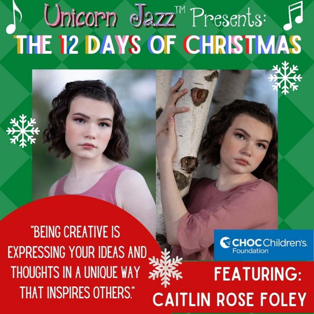 12 days of christmas music video