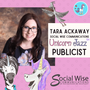 unicorn jazz publicist