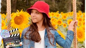 Emily Isabel