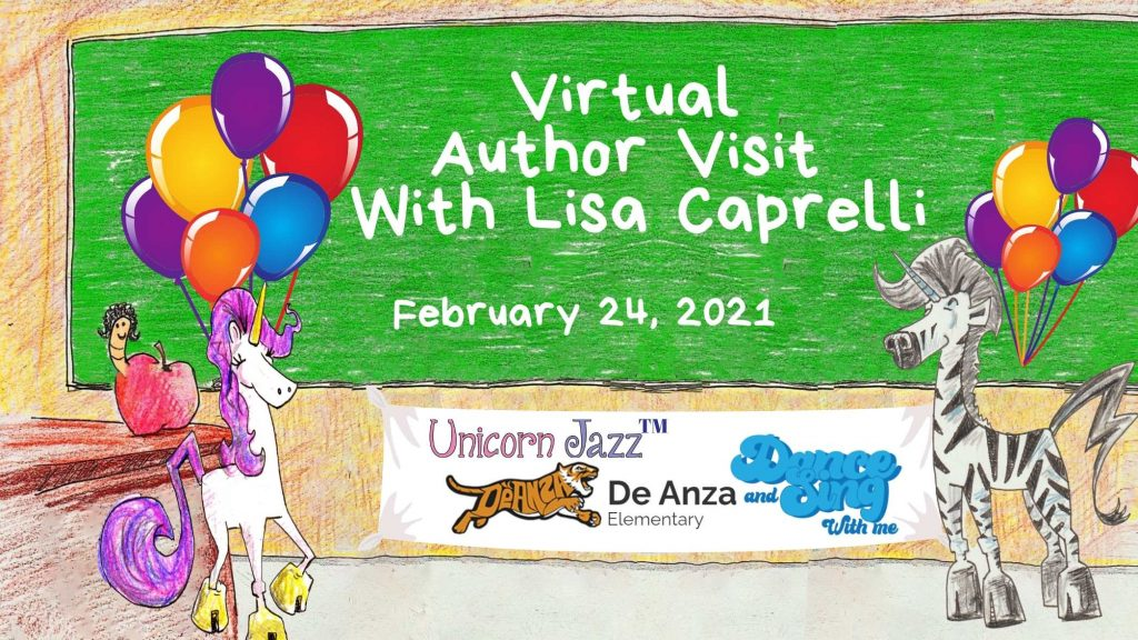 riverside author visit