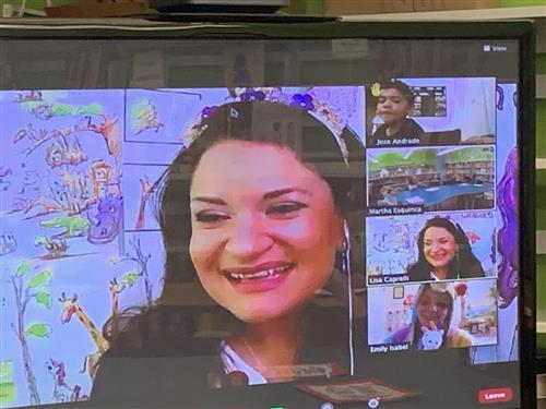 El Paso Harold Post News Lisa Caprelli Unicorn Jazz