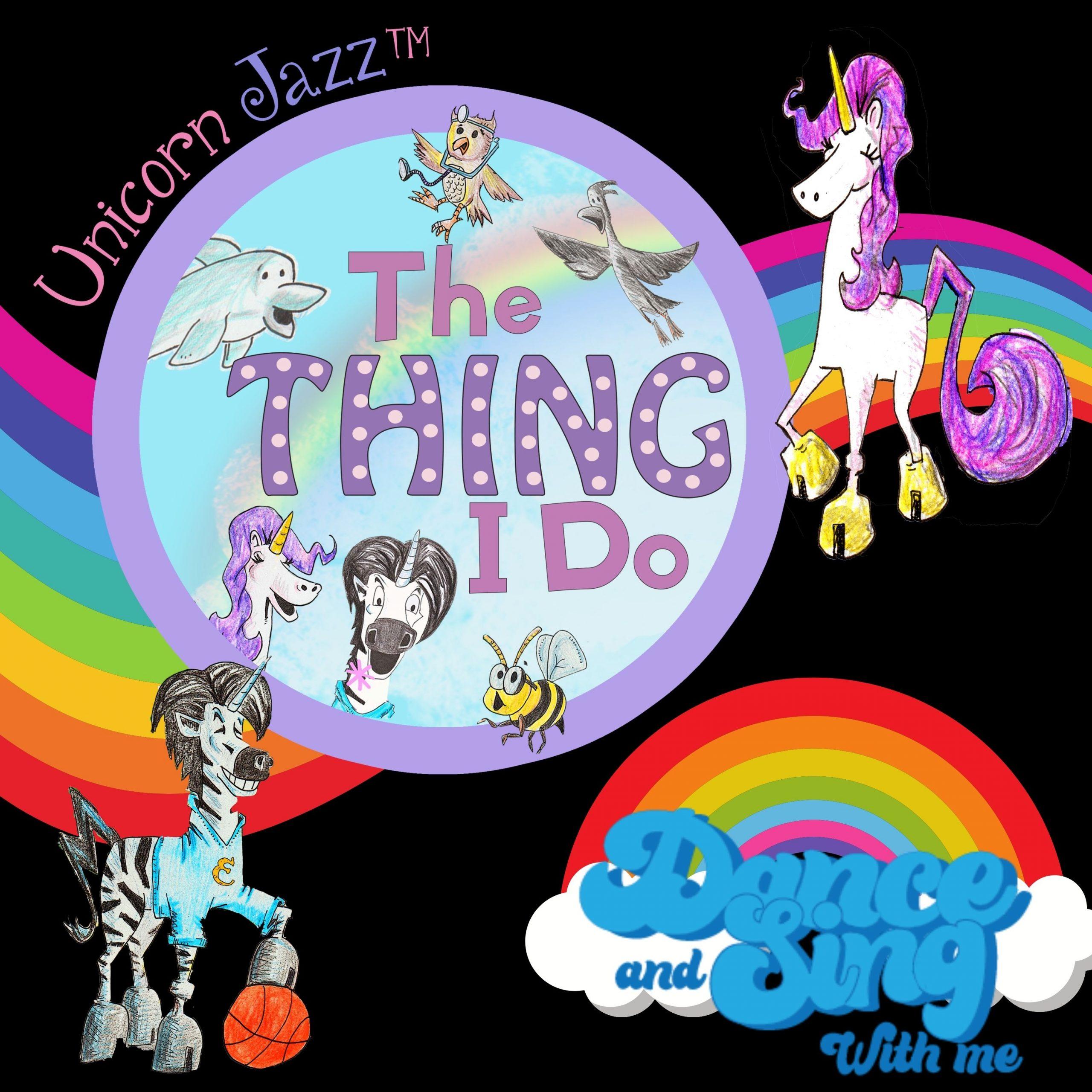 Popular unicorn Songs