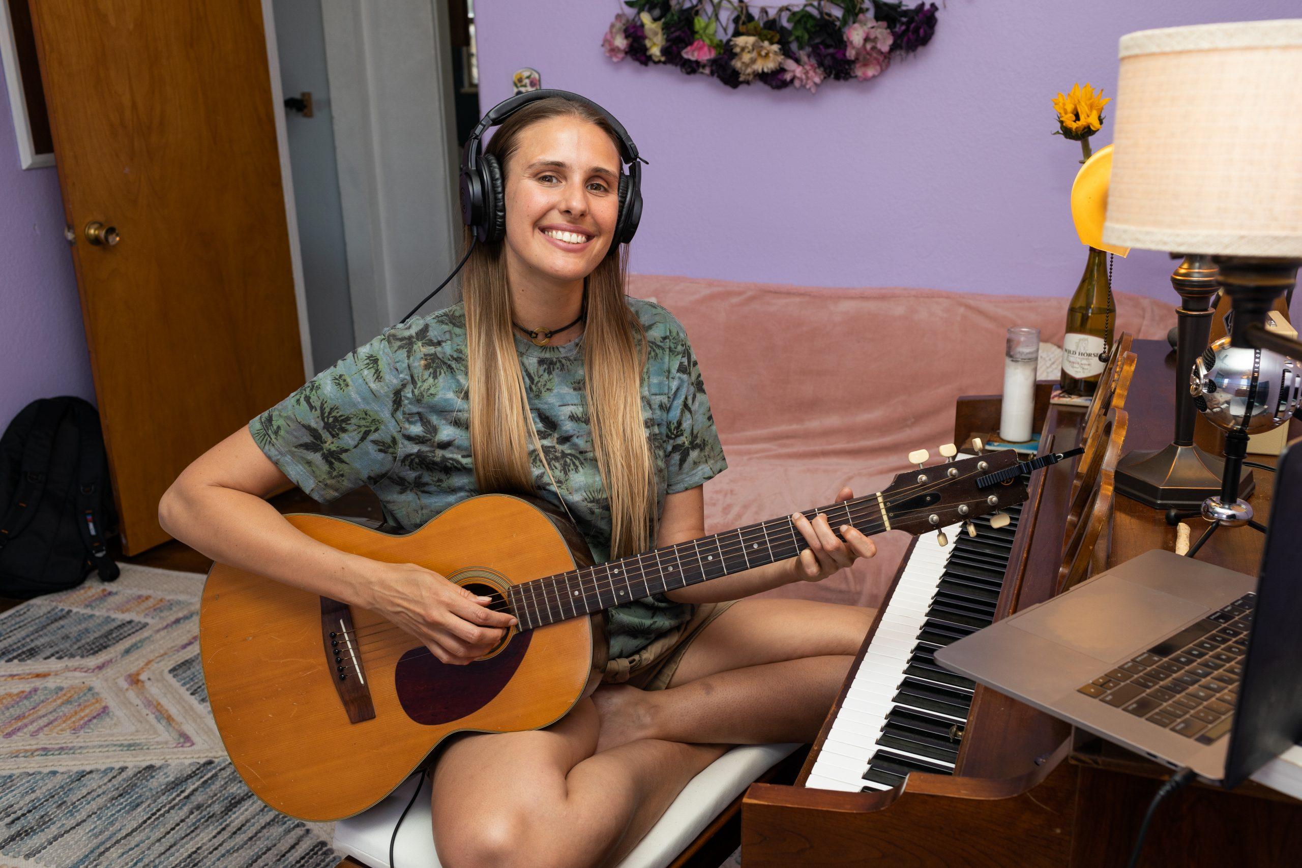 Music Teacher for Kids