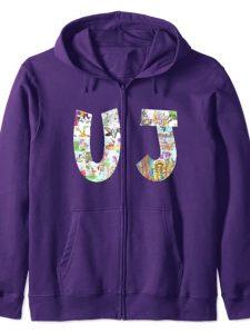 UJ hoodie