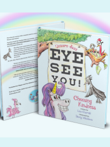 eye see you choosing kindess books for kids best selling childrens book author lisa caprelli