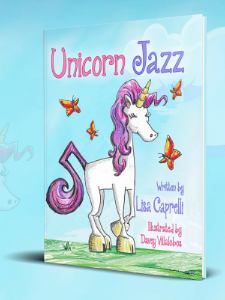 unicorn jazz childrens best selling unicorn book series for kids ages 6 to 8